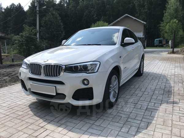 BMW X4, 2014 год, 1 900 000 руб.
