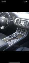 Jaguar XF, 2013 год, 1 100 000 руб.