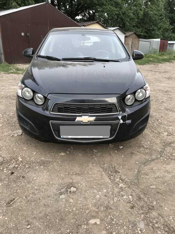 Chevrolet Aveo, 2012 год, 365 555 руб.