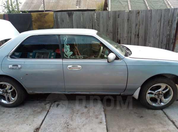 Nissan Laurel, 1988 год, 170 000 руб.