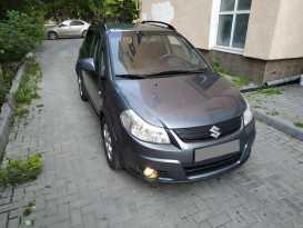 Симферополь SX4 2008