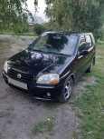 Suzuki Swift, 2001 год, 210 000 руб.
