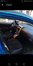 Dodge Caliber, 2008 год, 350 000 руб.