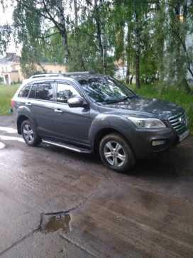Ковров X60 2013