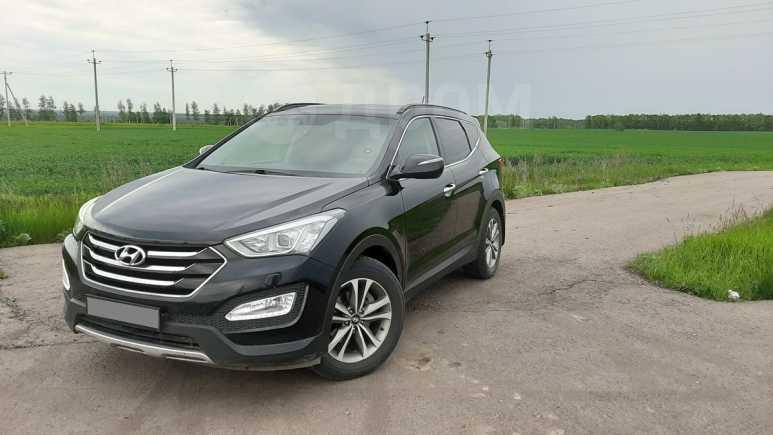 Hyundai Santa Fe, 2012 год, 965 000 руб.