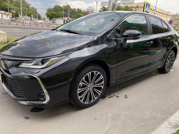 Toyota Corolla, 2019 год, 1 399 000 руб.