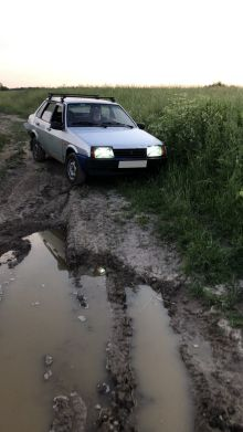 Звенигород 21099 2003