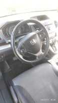 Honda CR-V, 2012 год, 1 160 000 руб.