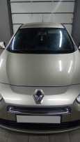 Renault Fluence, 2010 год, 330 000 руб.