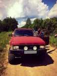 Nissan Terrano, 1989 год, 170 000 руб.