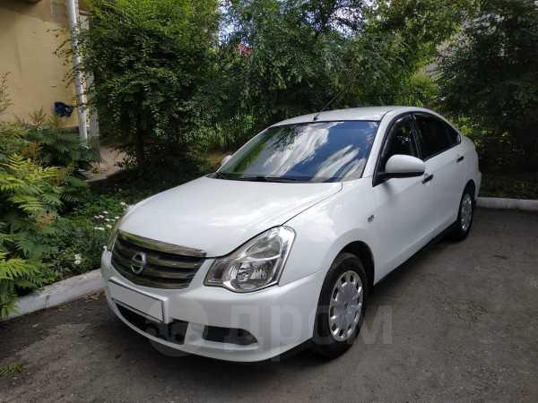 Nissan Almera, 2014 год, 297 000 руб.