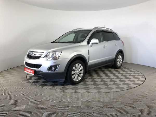 Opel Antara, 2014 год, 865 000 руб.