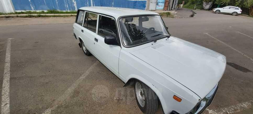 Лада 2104, 2006 год, 97 000 руб.
