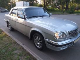 Казань 31105 Волга 2006