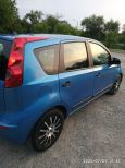 Nissan Note, 2008 год, 390 000 руб.