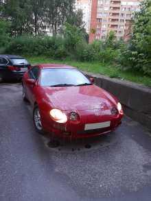 Химки Celica 1999