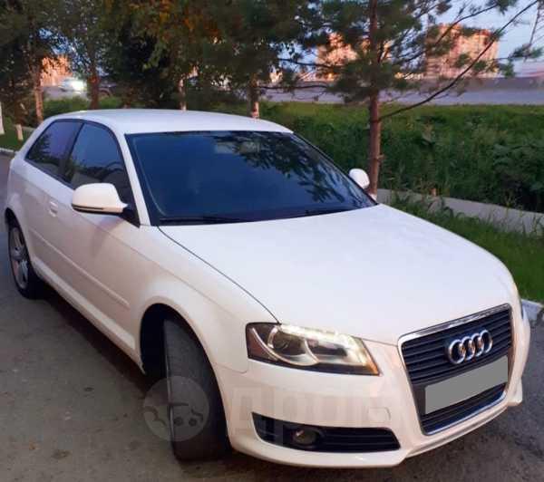 Audi A3, 2008 год, 415 000 руб.