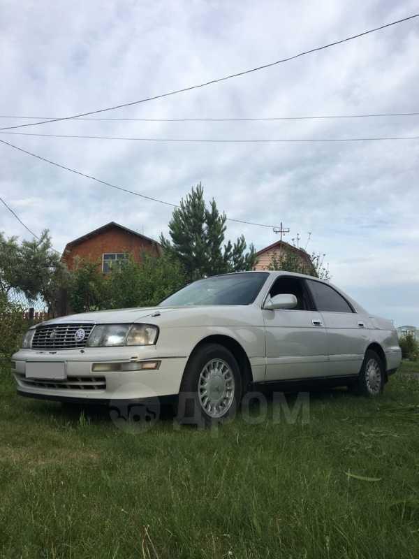 Toyota Crown, 1993 год, 160 000 руб.
