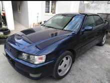 Новороссийск Chaser 1997