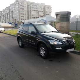 Казань Kyron 2013