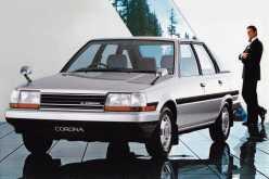 Межозерный Corona 1986