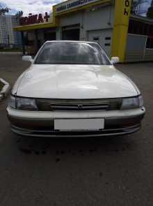 Уфа Vista 1992