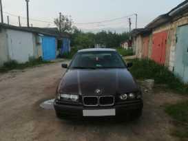 Десногорск BMW 3-Series 1992