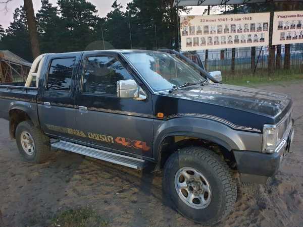 Nissan Datsun, 1990 год, 290 000 руб.