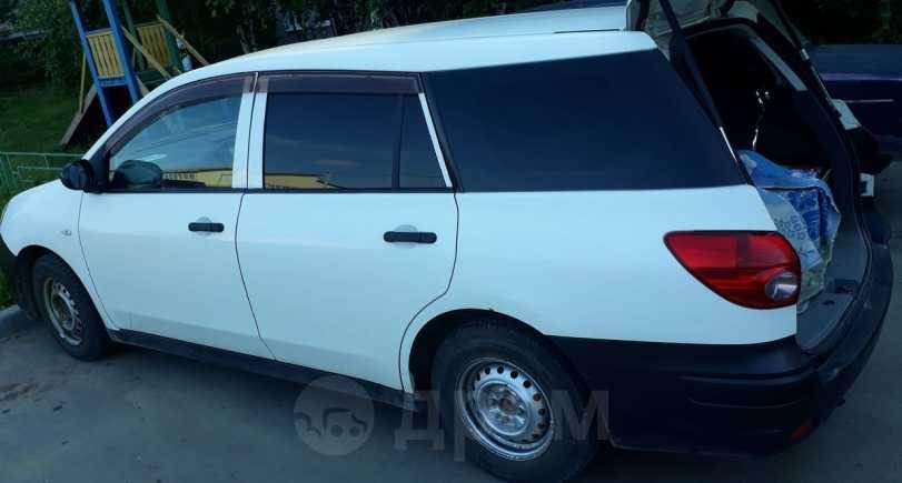Nissan AD, 2007 год, 227 000 руб.