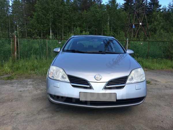 Nissan Primera, 2006 год, 255 000 руб.