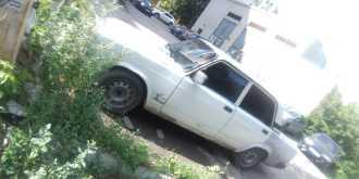 Саратов 2107 1997