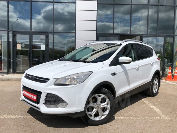 Ford Kuga, 2014 год, 710 000 руб.