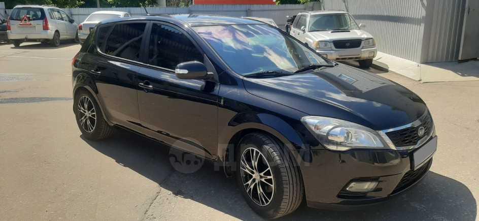 Kia Ceed, 2010 год, 399 000 руб.