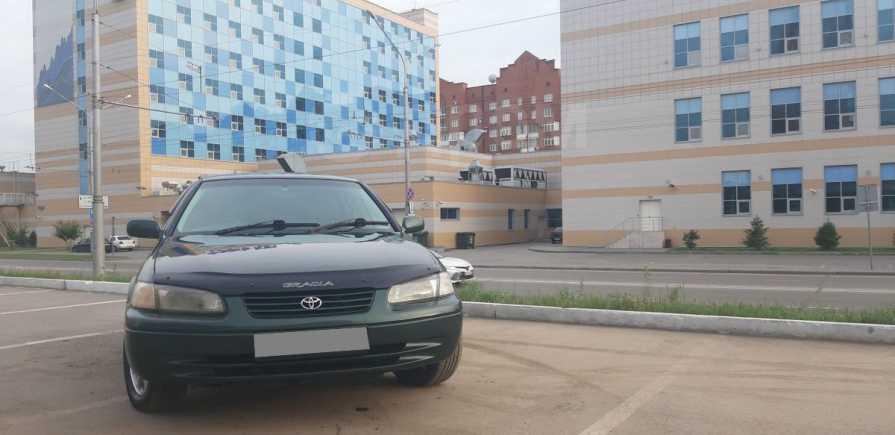 Toyota Camry Gracia, 1999 год, 300 000 руб.