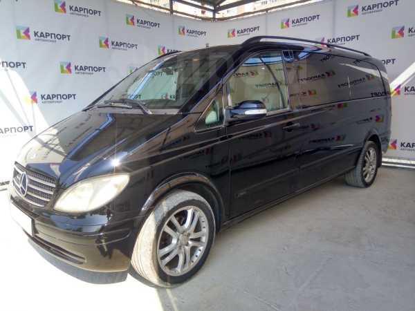 Mercedes-Benz Viano, 2004 год, 749 000 руб.