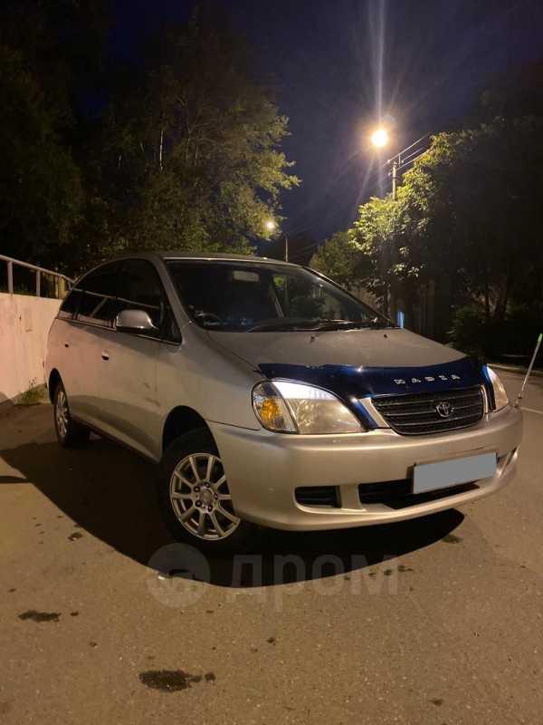 Toyota Nadia, 1998 год, 342 000 руб.