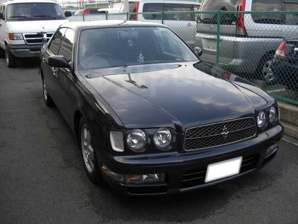Nissan Cedric, 1998 год, 350 000 руб.