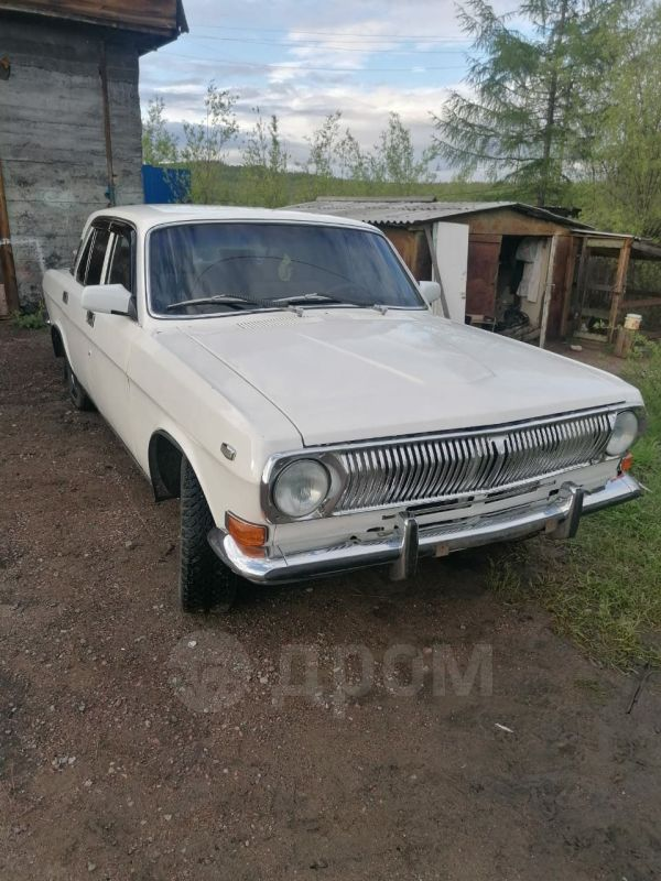 ГАЗ 24 Волга, 1984 год, 120 000 руб.