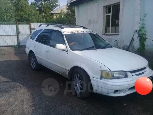 Toyota Scepter, 1997 год, 120 000 руб.