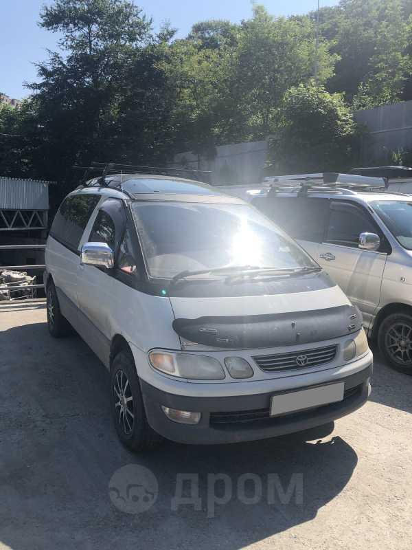 Toyota Estima Emina, 1994 год, 310 000 руб.