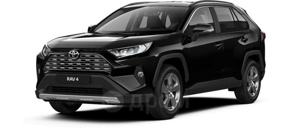 Toyota RAV4, 2020 год, 2 405 000 руб.