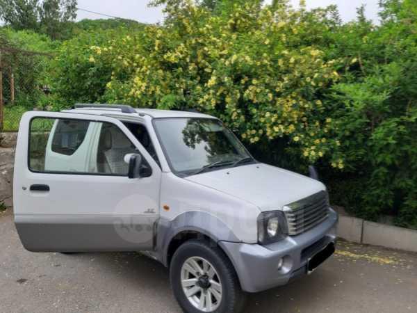 Suzuki Jimny Wide, 2000 год, 380 000 руб.