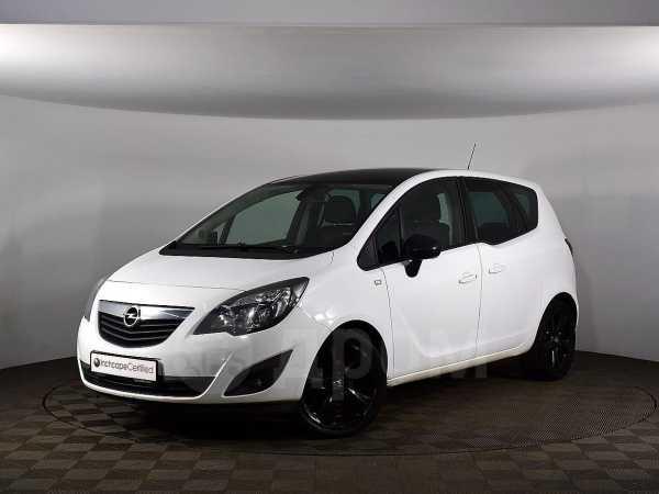 Opel Meriva, 2013 год, 387 000 руб.