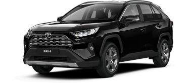 Ульяновск Toyota RAV4 2020