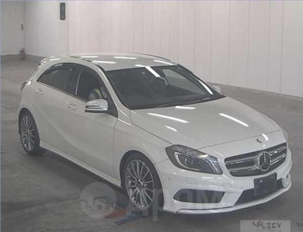 Mercedes-Benz A-Class, 2014 год, 1 420 000 руб.