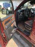Dodge Ram, 2018 год, 6 100 000 руб.