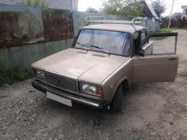 Хабаровск 2107 1990