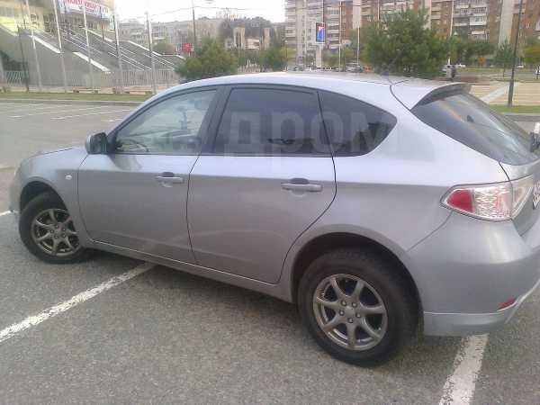 Subaru Impreza, 2007 год, 363 000 руб.