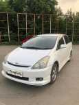 Toyota Wish, 2004 год, 399 000 руб.
