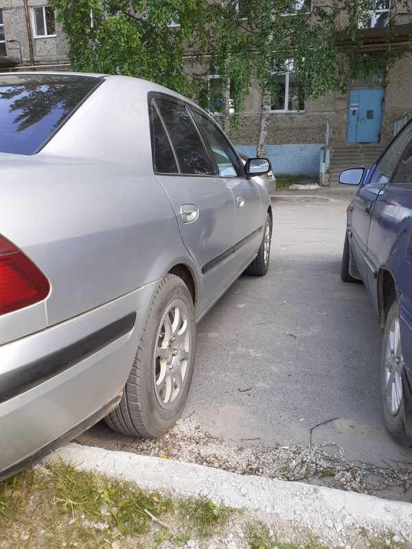 Ford Telstar, 1997 год, 120 000 руб.
